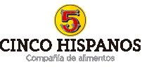 Logo 5 Hispanos